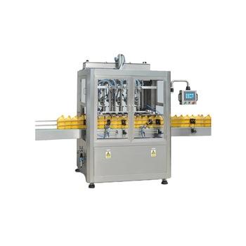 Npack NP-VF Motor Piston Linear Type Automatic Bottle Engine Oil Filling Machine for Bottle