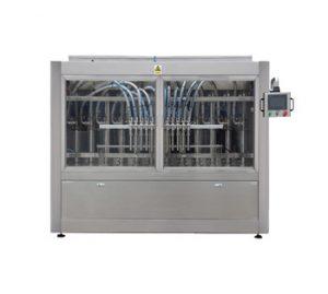 Npack 1-5L Jerry Can Linear Bottling Machine Motor Oil Antifreeze Fluids Lubricant Oil Filling Machine 2,4,6,8,10 nozzles
