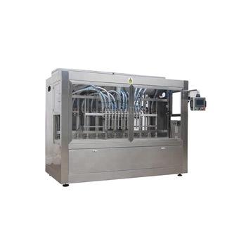 NPACK Automatic cosmetic Cream / Gel / Lotion / Filling Machine Equipment 100-1000ml