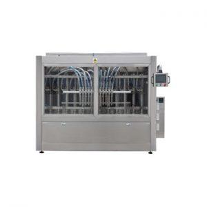 Automatic Paste Cream Cheese Filling Machine