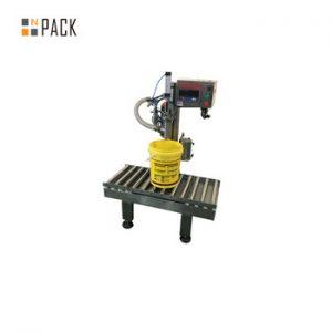 semi automatic 20l weighing machine