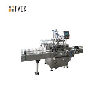 Factory price piston chocolate filling machine wholesale