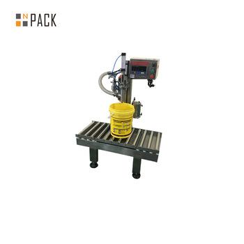20l gallon liquid filling machine