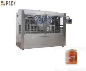 Low price Honey Bottle Machine Filling Line
