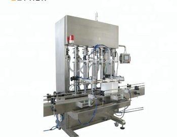 bottle 5 litres water filling machine
