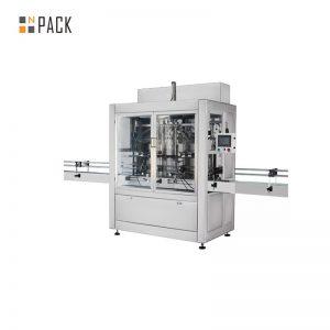 Heavy Duty Commercial Bottling Equipment