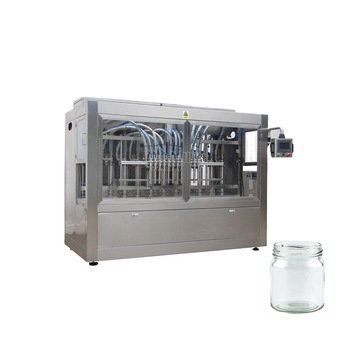 Full automatic plastic bottle sesame oil filling machine price in Pennsylvania