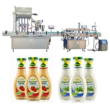 automatic Filling Equipment For e-juice 30 mL PET Dropper Bottles in Estonia