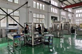 factory show5